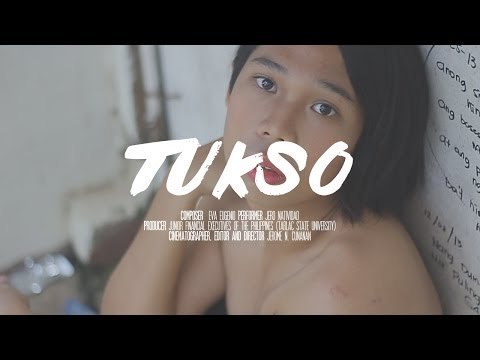 tukso Official Music Video By Eva Eugenio (parody) video
