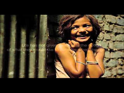 Heartbreaking story about Little girls from Sonagachi red light area, Kolkata