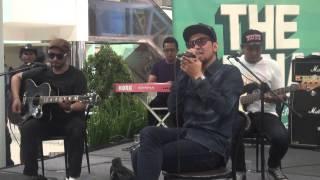 Nineball - Aku Jatuh Cinta Lagi (Live Urban Radio)