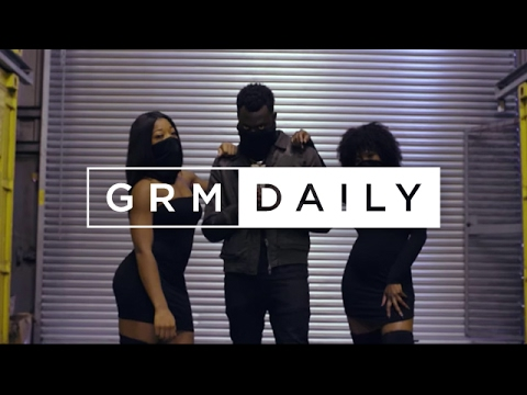 A.I.M - Naa Akua (ft. Charlie'o) [Music Video] | GRM Daily