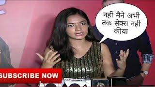 Anuska Sem interview   Internet wala Love   Anuska Sen videos   Balveer wali ladki