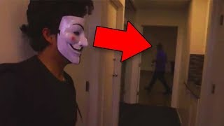 11 Scariest Things Done By Project Zorgo