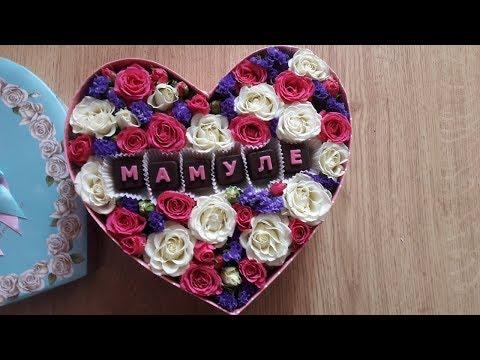 Оригинальные подарок маме на день рождения