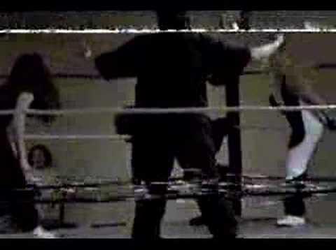 women wrestling#2