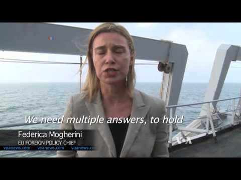 UN Head: Mediterranean Migration Worst Humanitarian Crisis Since WWII