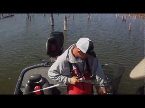 Lake Fork Sight Fishing