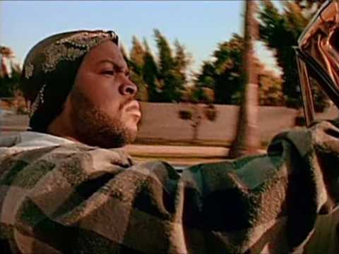 Ice Cube - It Was a Good Day Music Videos