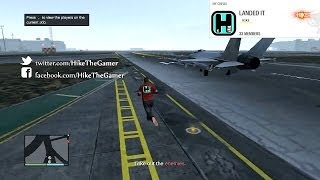GTA 5 Playing With The CREW (Subs) Live Stream  - GTA Cheats, Money, Jets, Bank