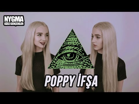DISCLOSURE OF THE DAUGHTER OF THE ILLUMINATI : POPPY