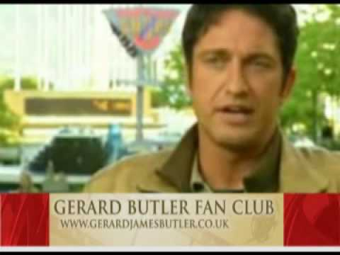 gerard butler interview scottish accent shattered