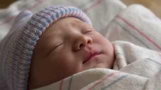 How much will my newborn sleep? - Boys Town Pediatrics