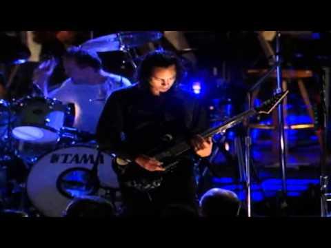 Metallica - Metallica - Bleeding Me (S&M) HD