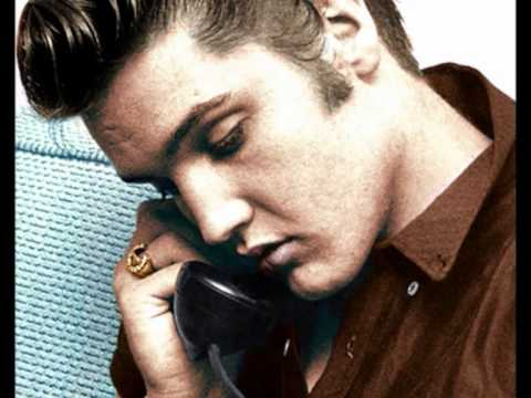Elvis Presley - Dont Be Cruel