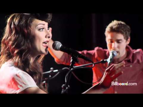 Karmin - Super Bass