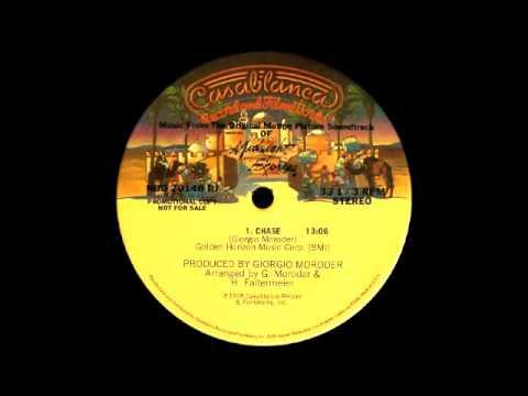 Giorgio Moroder - Chase (Casablanca Records) 1978