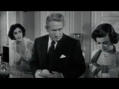 Father's Little Dividend (1951) Elizabeth Taylor & Joan Bennett | Romantic comedy
