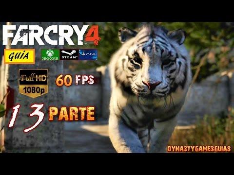 FarCry 4 parte 13# Matar al mensajero/Fortaleza Baghadur-Guía Difícil sin punteria asistida-Español