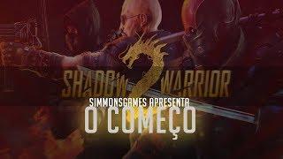 Shadow Warrior 2 Coop #1 - Tudo num só dia de trabalho