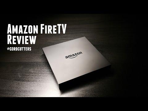 FireTV Review - Worth $99?