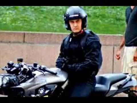 Dhoom 3 Official trailer HD