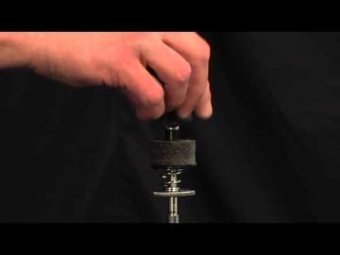 NAMM 2011 product preview: Gibraltar Turning Point Hardware