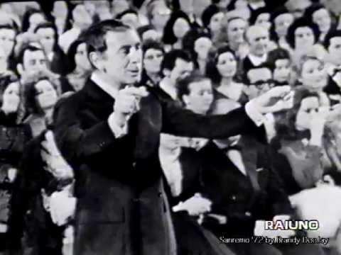 Frank Pourcel esegue i 14 motivi finalisti di Sanremo '72 - 1972