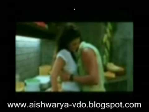 aishwarya rai hottest movie scene
