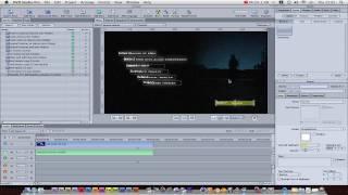 Editing - FM Tutorials