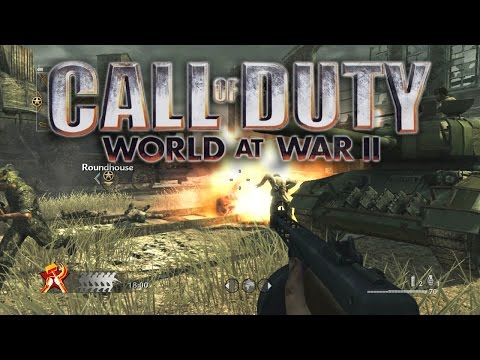 Call of Duty: World at War 2?! Treyarch Facebook Teaser (COD 2015 Info)