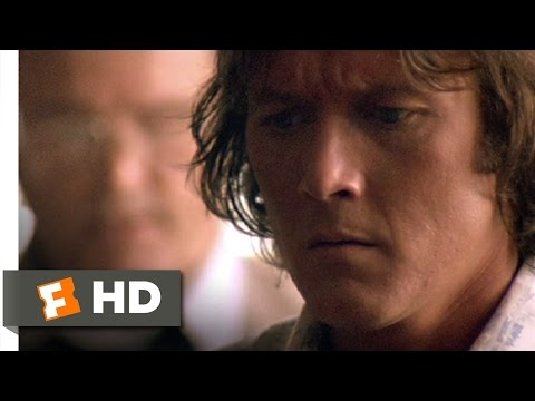 Fire in the Sky (4/8) Movie CLIP - The Lie Detector Test (1993) HD