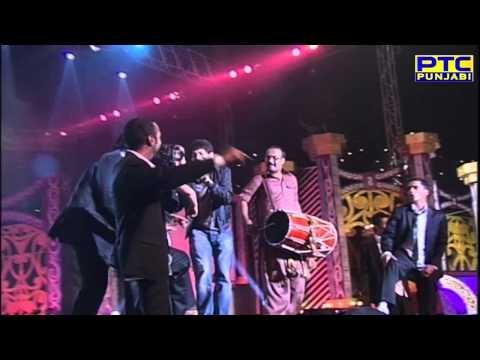 Jasbir Jassi I Must Watch I Live Performance - Laung Da Lashkara I PTC Punjabi Music Awards 2011