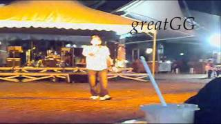 U-TOPIA - Disini Pasti (live 2011)