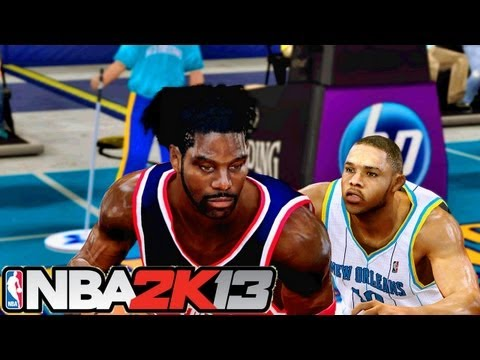 NBA 2K13: Channel Update + Shout Outs. My Intro. Tutorials. Etc.