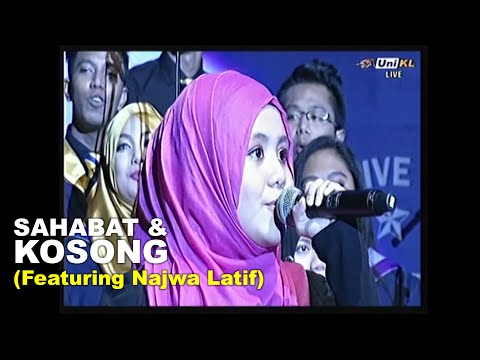 Sahabat & Kosong - Najwa Latif (convo 2014 - Session 3) video