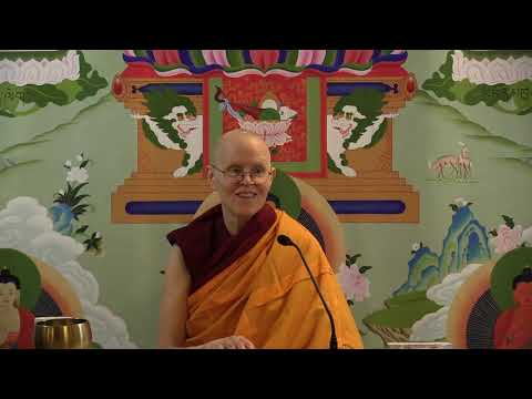 14 Approaching the Buddhist Path: Religion in the Modern World 11-23-18