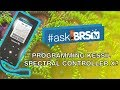 Show me how to program Kessil Spectral Controller X ? | #AskBRStv