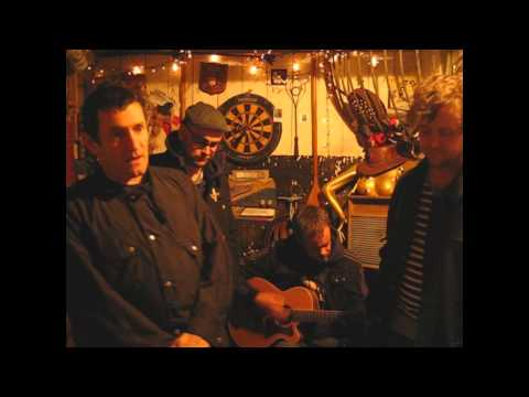 Paul Heaton - Little Red Rooster