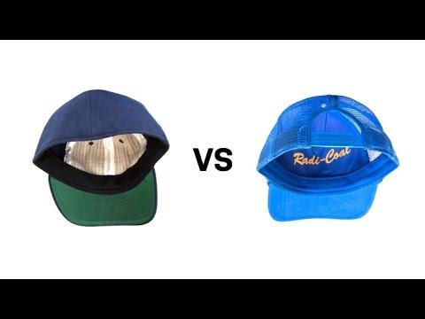 how to break in a snapback hat