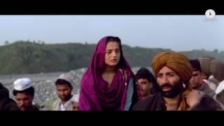 Gadar Musafir Jaane Wale Full Song Video Sunny Deol Ameesha Patel Hd