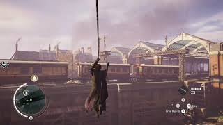 Assassin's Creed Syndicate - I Cannot Watch This