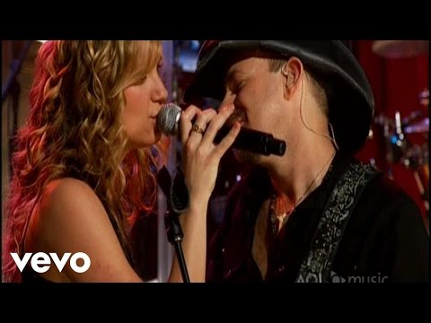 Sugarland - Want To (AOL Music Sessions) Music Videos