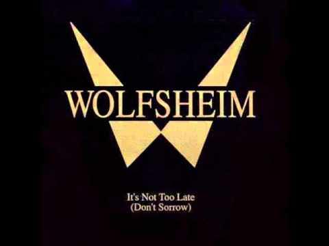 Wolfsheim - It