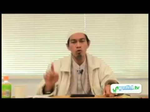 Cintailah Orang Tuamu (Bagian 1) - Ustadz Abuz Zubair [Arsip Lama]