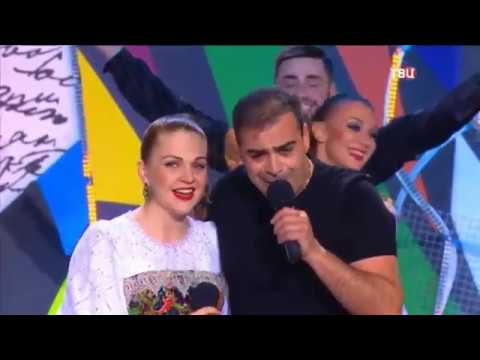 """Марина Девятова и Dato - """"Джинвелой"""""""