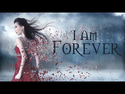 I Am Forever Book Trailer