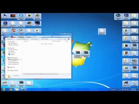 ColoredCowsMoo-Cum sa instalezi Moduri in Minecraft(1.5.2)-HD