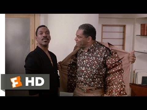Boomerang (9 9) Movie Clip - You Got To Coordinate (1992) Hd video