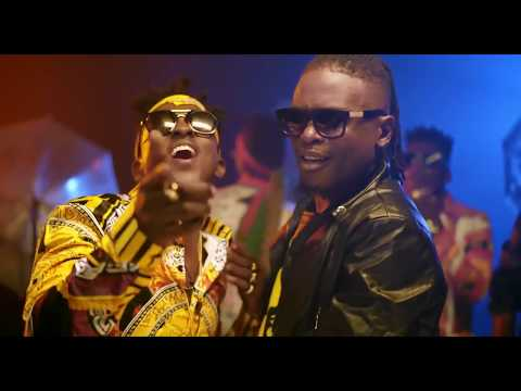 Radio & Weasel - Gutamiiza ft B2C ( Official Video )