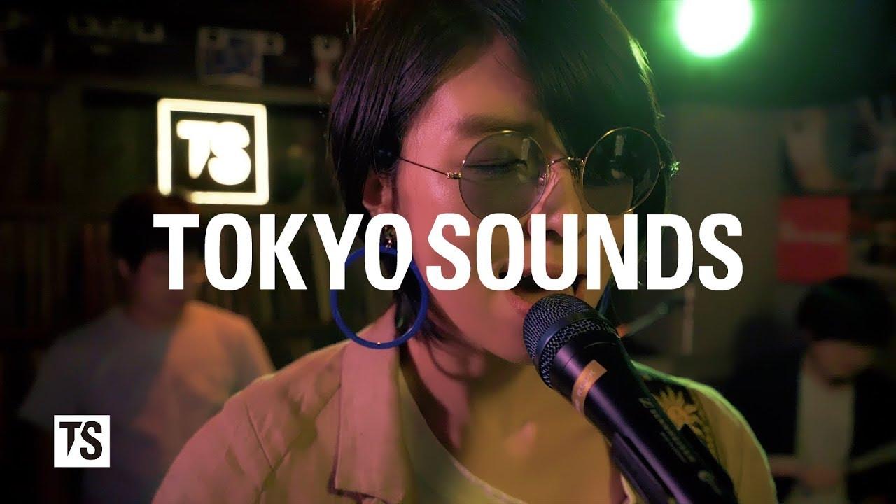 """けもの - TOKYO SOUNDS(Music Bar Session)にて""""めたもるセブン""""を披露 ライブセッション映像を公開 thm Music info Clip"""