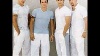 Watch 98 Degrees Never Let Go video